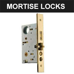 Mortise Locks
