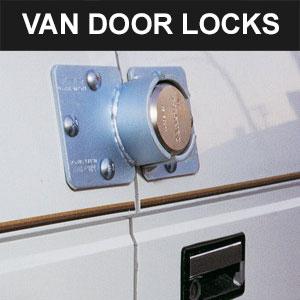 Van Door Locks