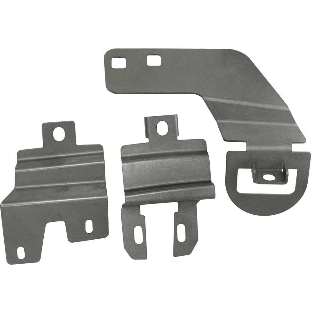 FD-TR-FVK-SLIDE Blade Bracket Kit