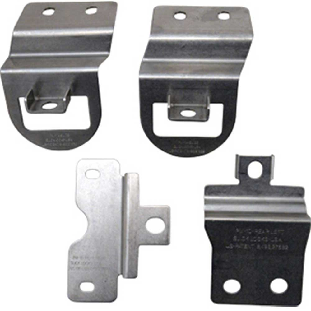 PM-DBL-FVK-SLIDE Blade Bracket Kit