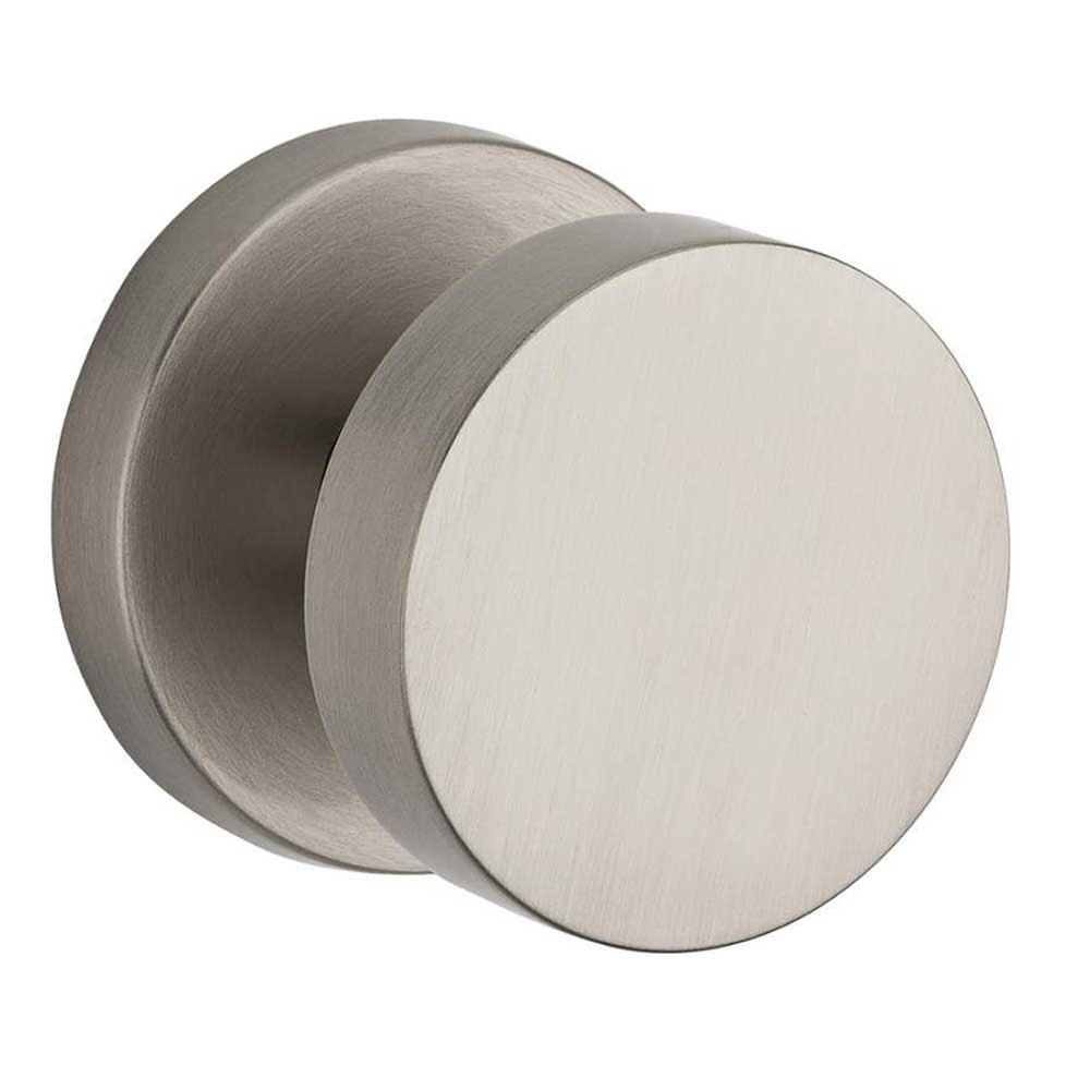 Satin Nickel (Exterior) (Exterior)