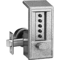 6200 Pushbutton Lock