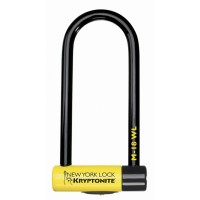 Kryptonite New York Lock M18-WL