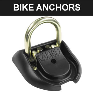 Bike Anchors