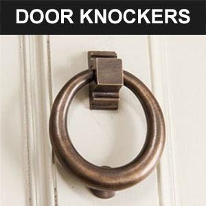 Door Knockers