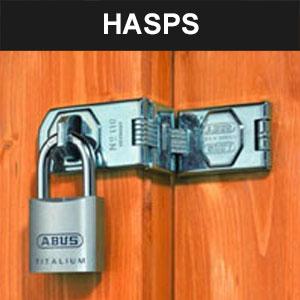 Hasps