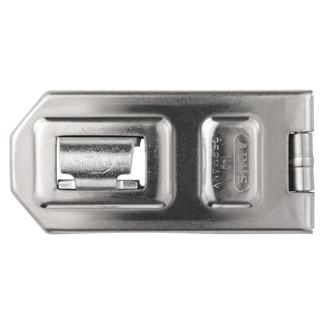Abus 140 Series Single Link Hasp 4.75""