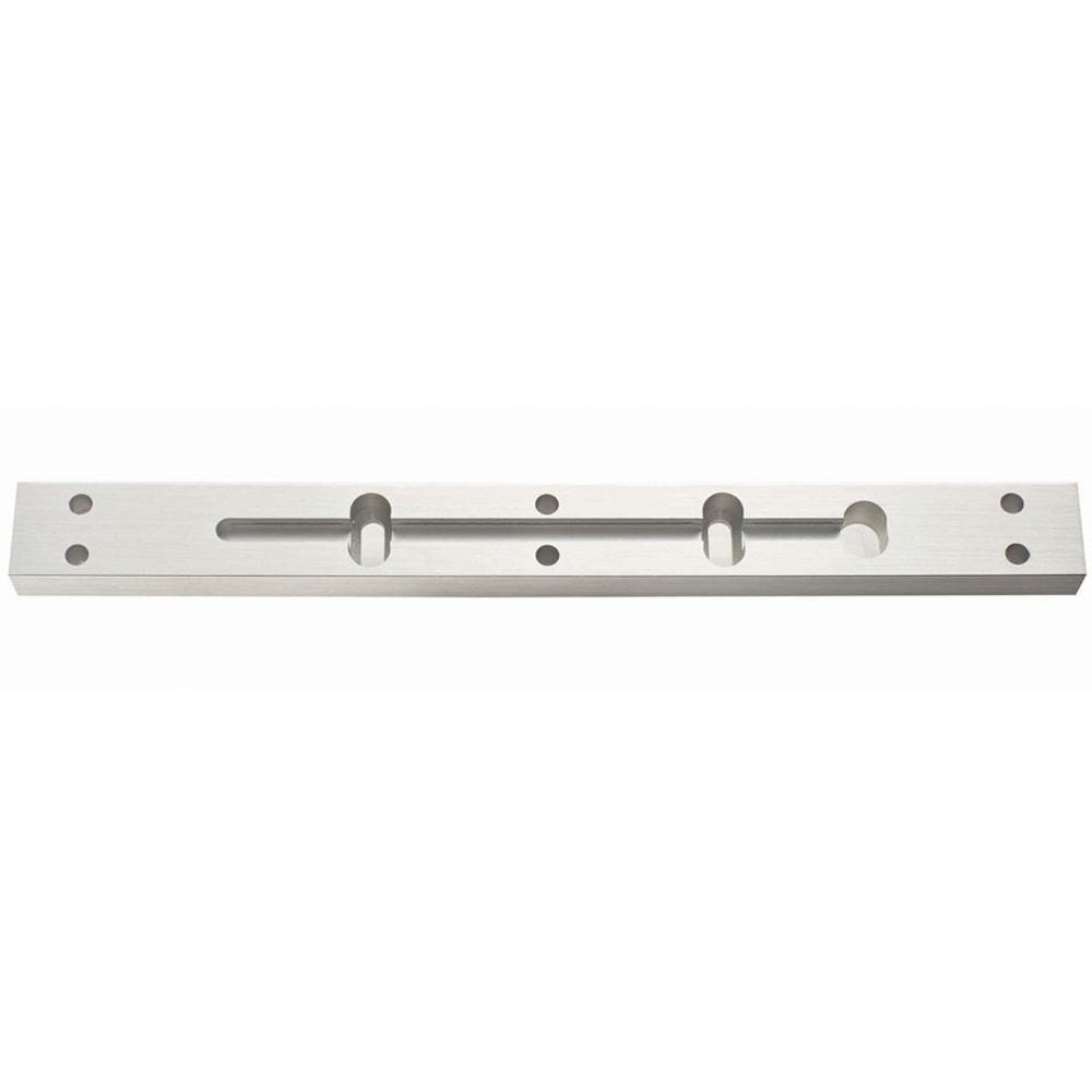 Alarm Controls 600 Series Mouting Plate