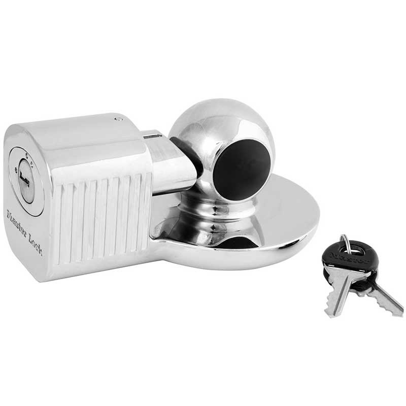 Master Lock Trailer Hitch Lock 16mm