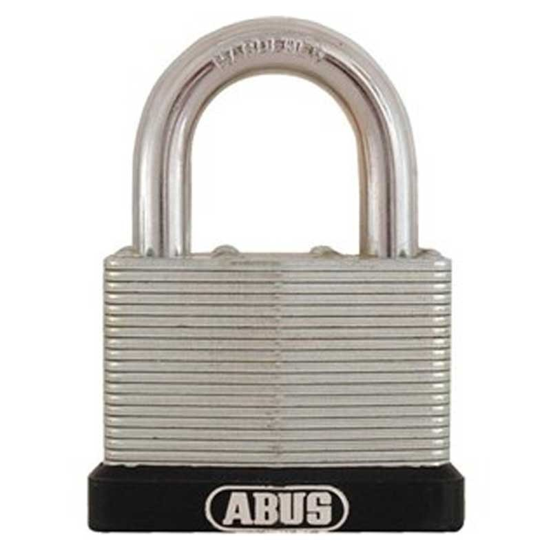 Abus Laminated Padlock 45/50 Keyed Differently