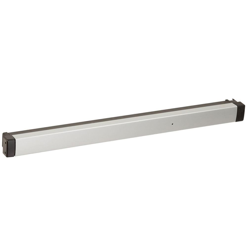 Satin Anodised Aluminium