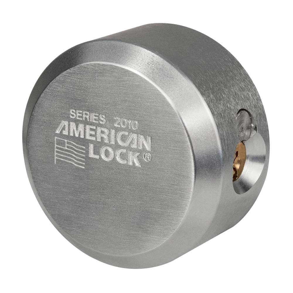 American Lock A2010 Hidden Shackle Padlock