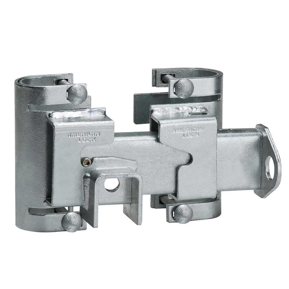 American Lock A810 Heavy Duty Gate Hasp