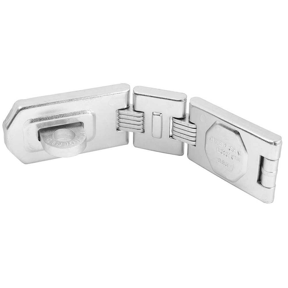 American Lock A885 Double Hinge Hasp
