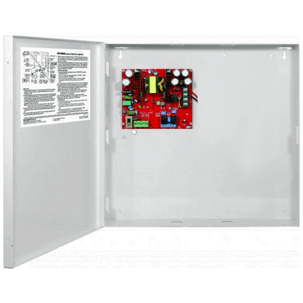 Seco-Larm Access Control Power Supply