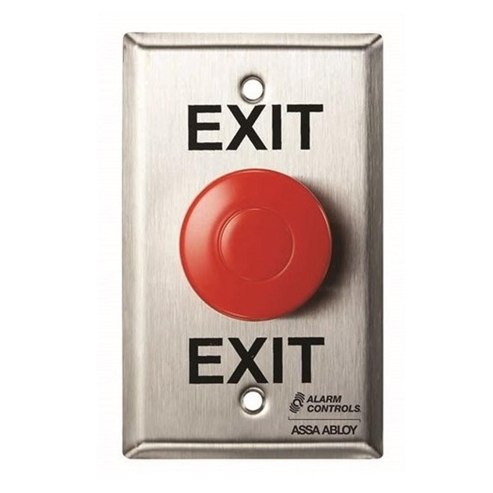 Alarm Controls EB-1 Request to Exit Egress Station