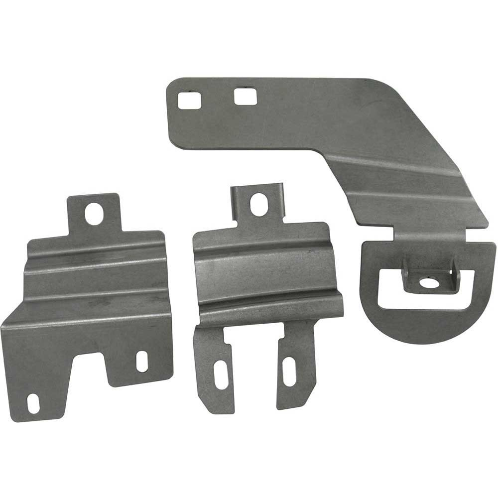 FD-TR-FVK-SLIDE Blade Bracket Kit