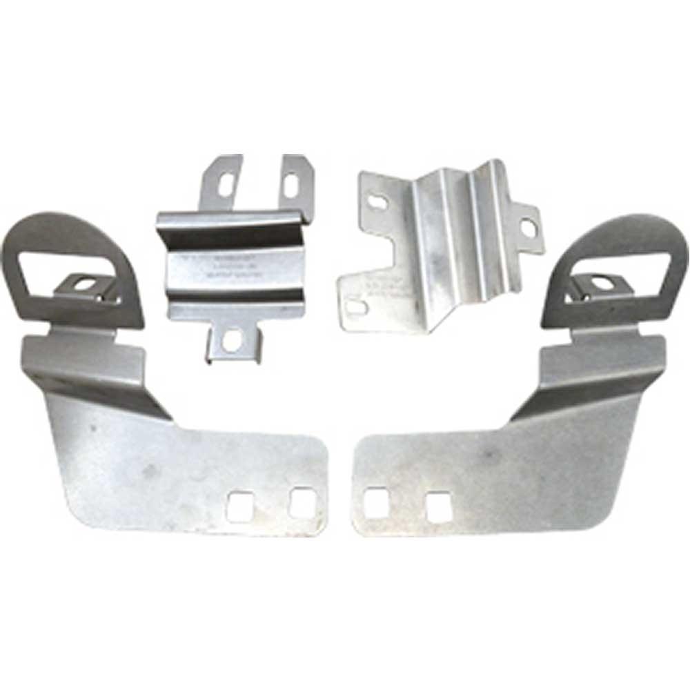 FD-TR-DBL-FVK-SLIDE Blade Bracket Kit