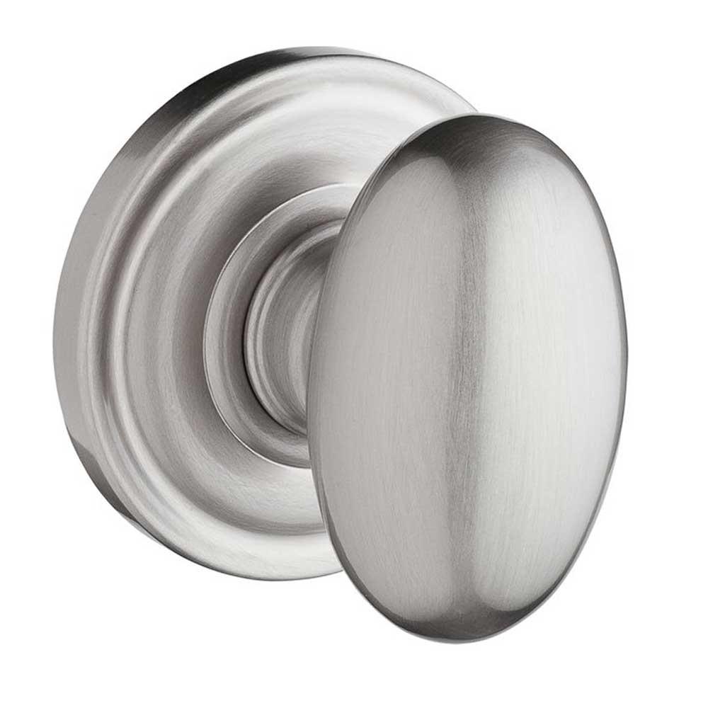 Satin Nickel (Exterior)