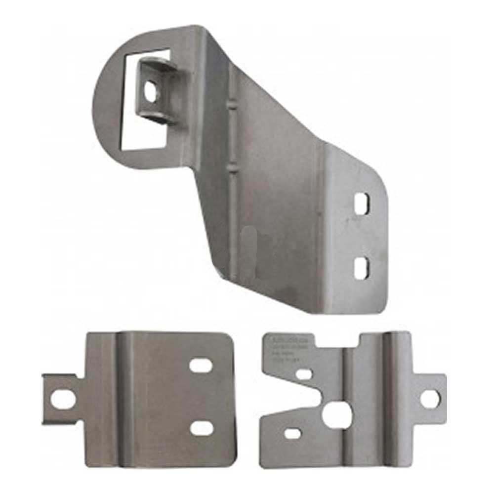 Slick Locks GM-FVK-SLIDE Blade Bracket Kit
