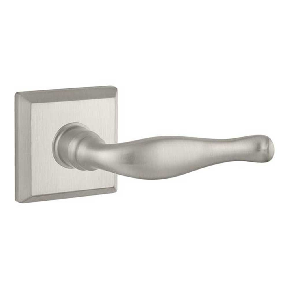 Satin Nickel (Right Hand)