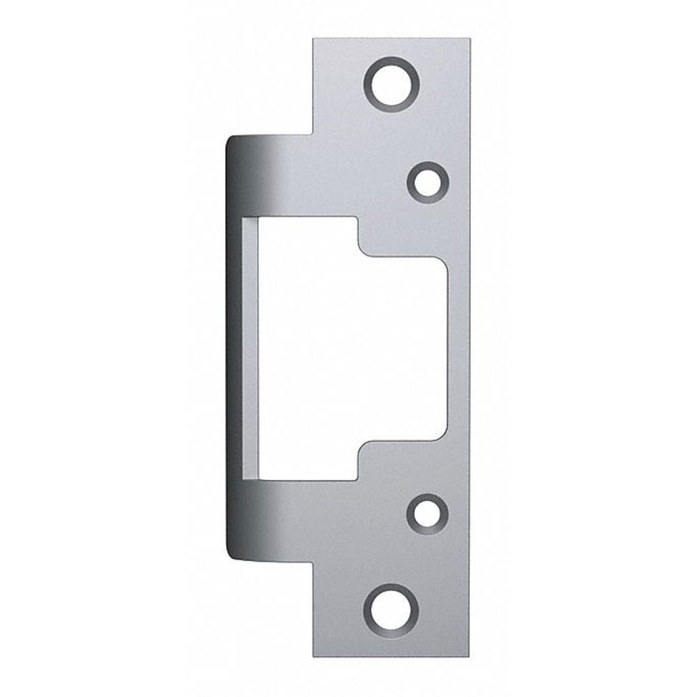 HES 801A Face Plate SS
