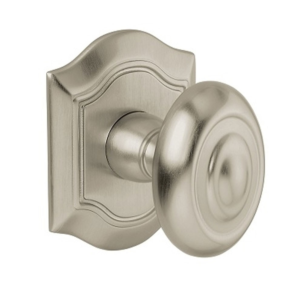 Satin Nickel