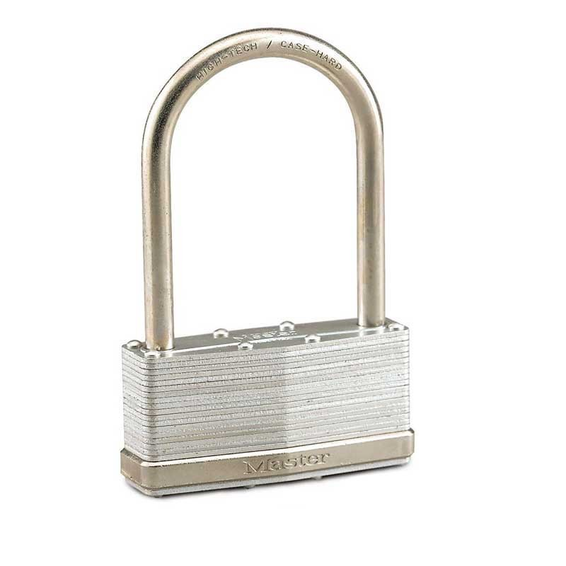 101 Padlock Laminated Keyed To Differ