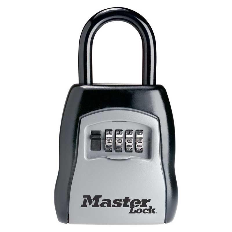 Master 5400D Key Safe