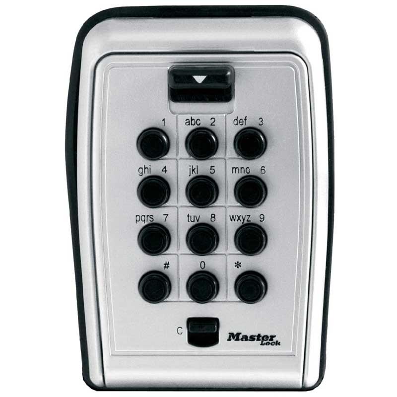Master 5423D Key Safe