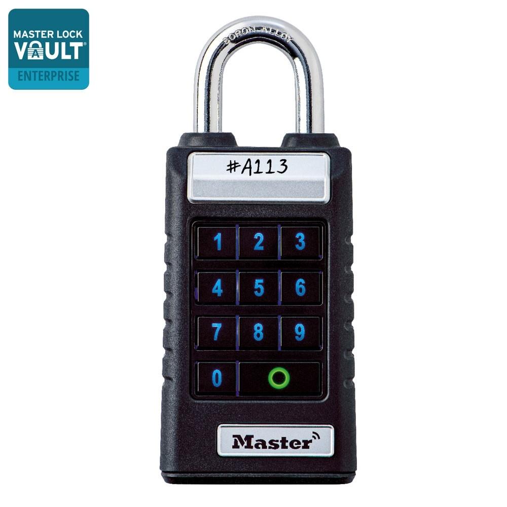 Master Lock Bluetooth ProSeries Padlock