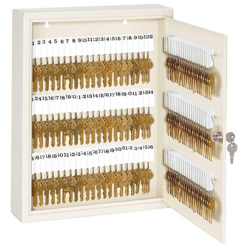 Master Key Cabinet 120