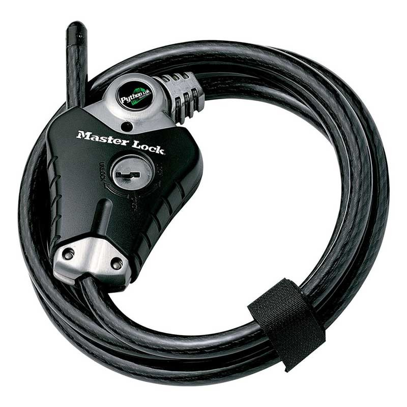 Master Adjustable Locking Cable 3/8in x 6ft