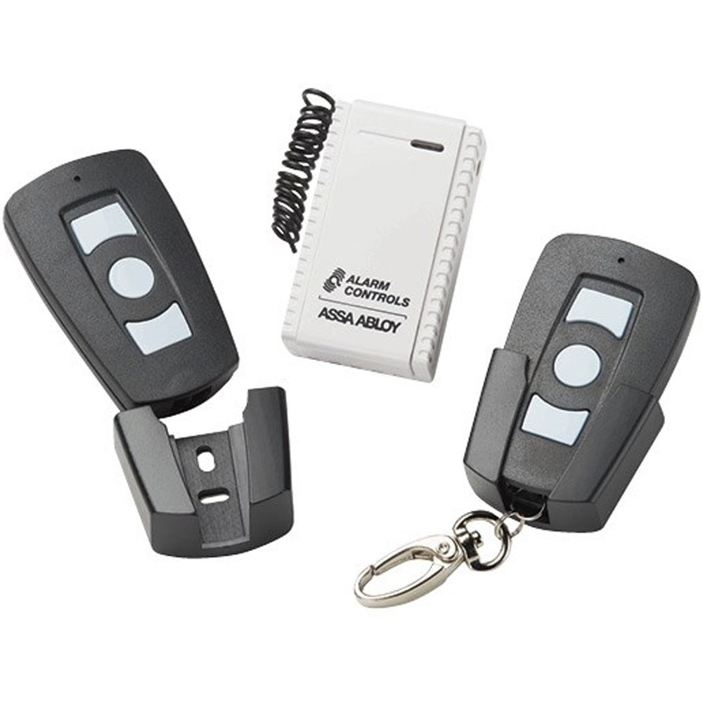 Alarm Controls RT-1 Transmitter and Receivers