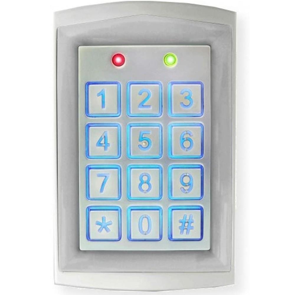 Seco-Larm Stand-Alone Digital Keypad