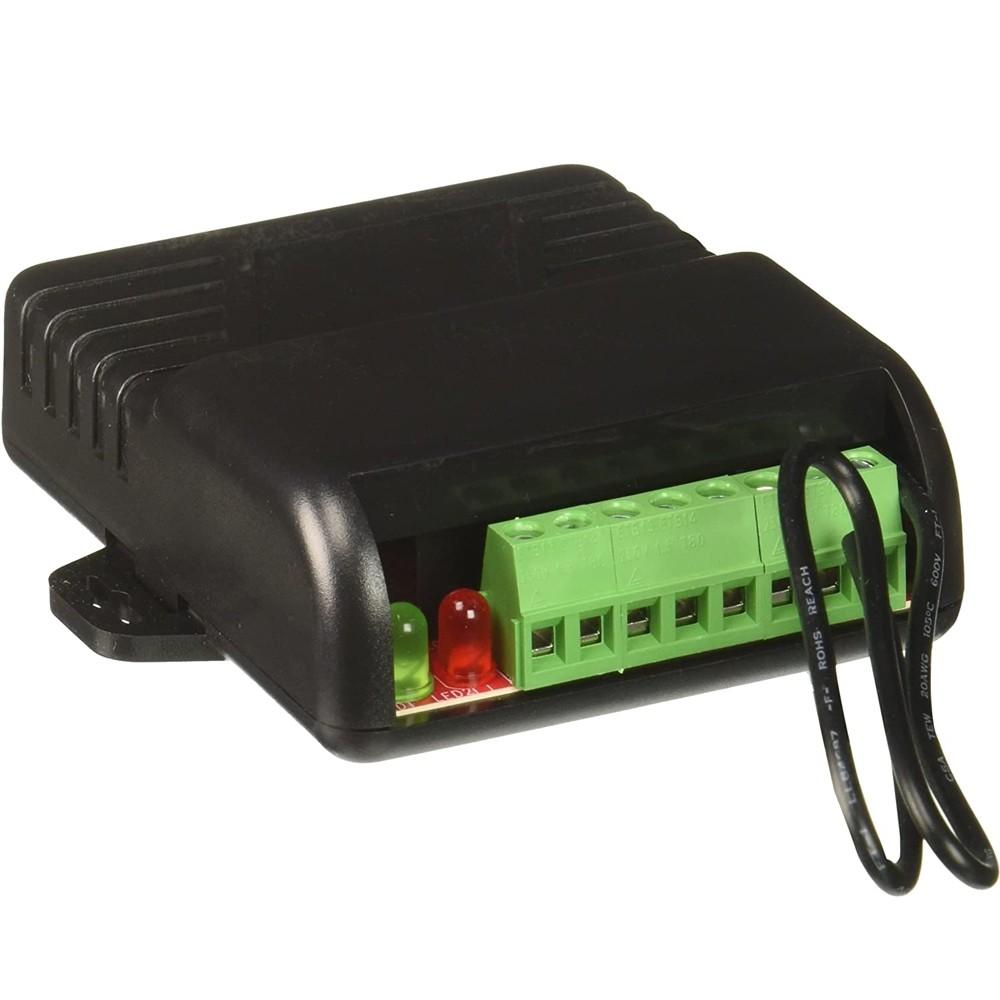 Seco-Larm 2-Channel RF Receiver 433.92MHz