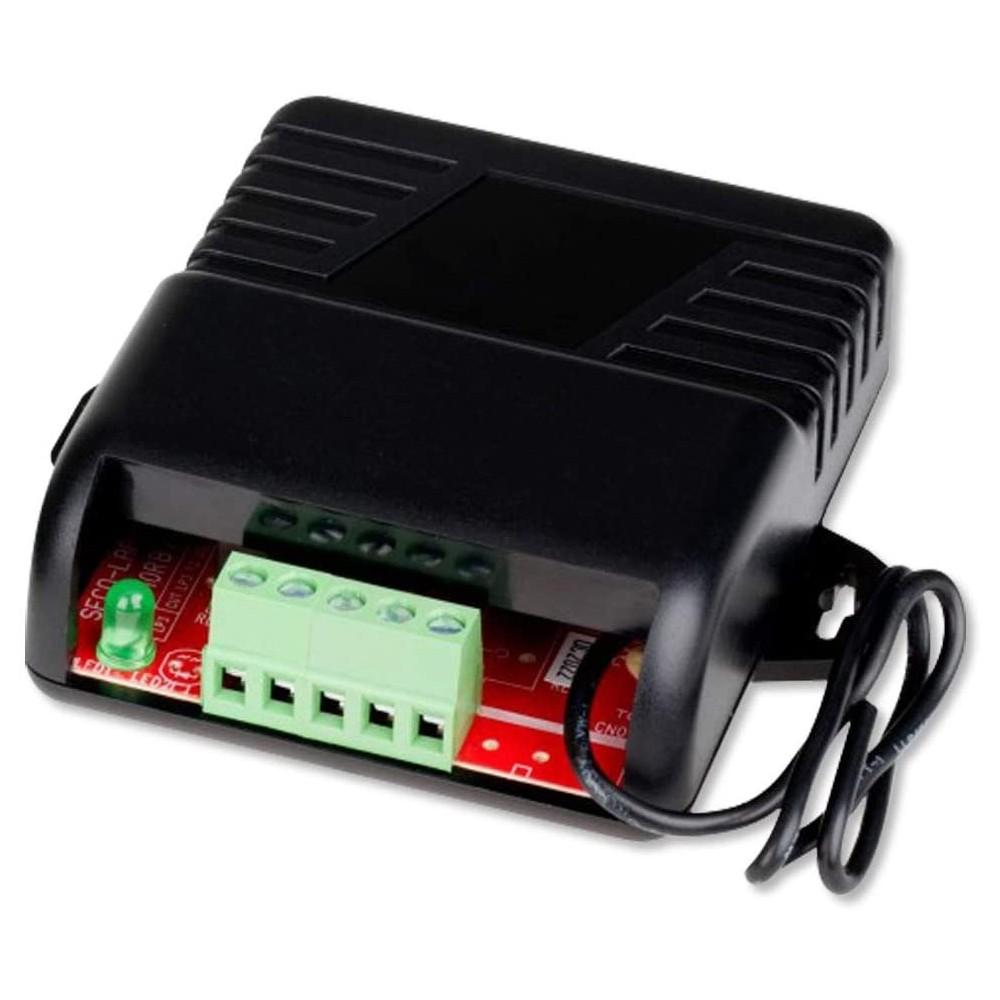 Seco-Larm 1-Channel RF Receiver 433.92MHz