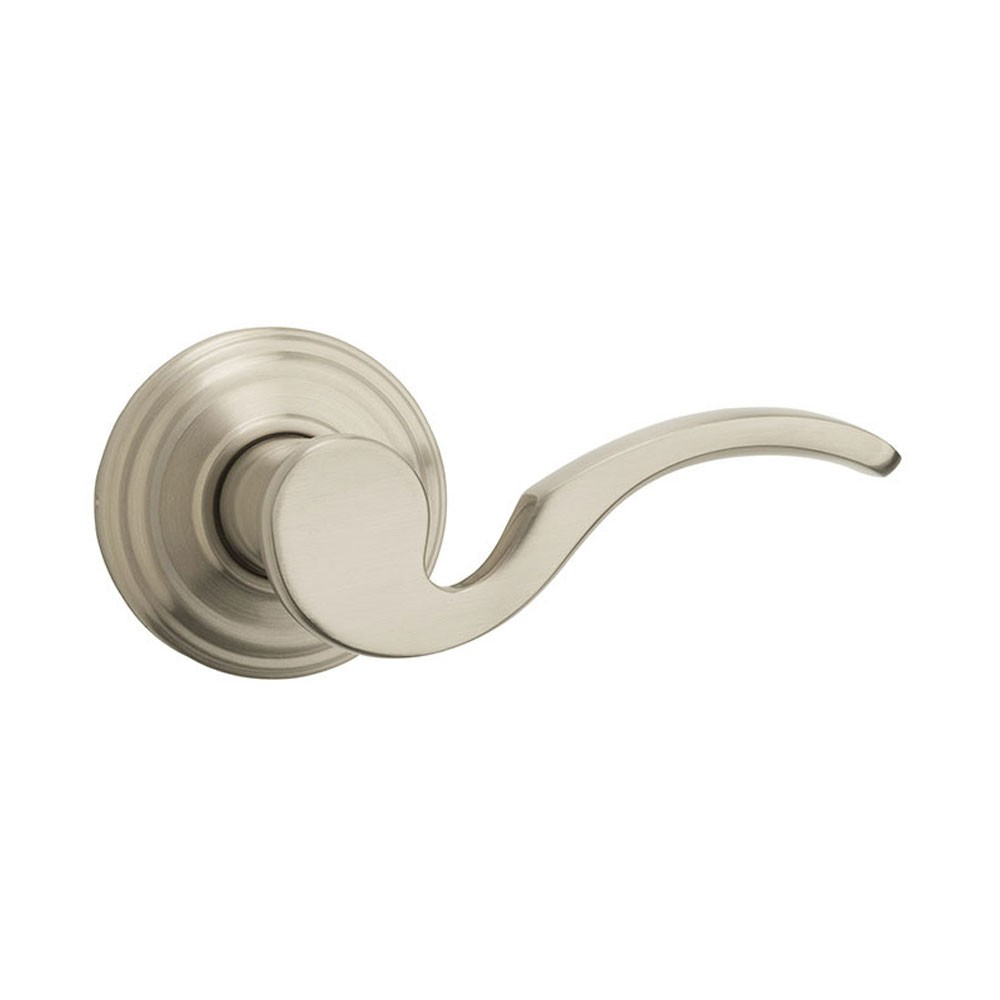 Satin Nickel Right Hand