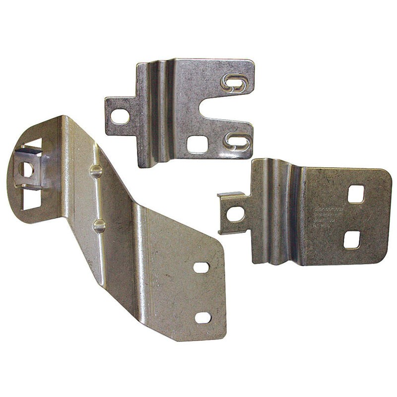 Slick Locks SP-FVK-SLIDE Blade Bracket Kit