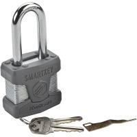 Kwikset 026 SmartKey Padlock LS
