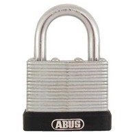 Abus Laminated Padlock 45/40 Keyed Differently