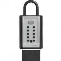 Abus 777 Combination Key Garage
