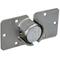 Shackle Lock & Hasp Bundle