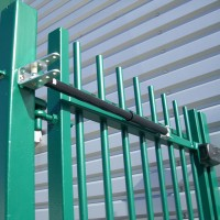 Lockey TB400 Pedestrian Gate Closer