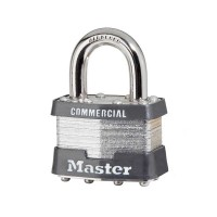 Master Lock No. 1 Laminated Padlock
