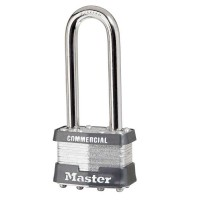 Master Lock No. 1LJ Laminated Padlock