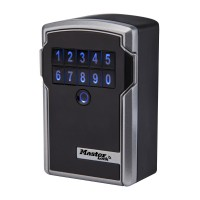 Master Lock Bluetooth Wall-Mount Lock Box