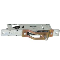 Adams Rite MS1861-01 Bottom Rail Deadbolt