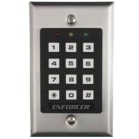 Seco-Larm Access Control Keypad - Indoor