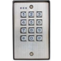 Seco-Larm Vandal Resistant Keypad